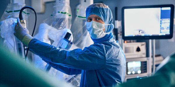 DGU 2020: 20 Jahre Robotik in der Urologie – eine Erfolgsgeschichte geht weiter