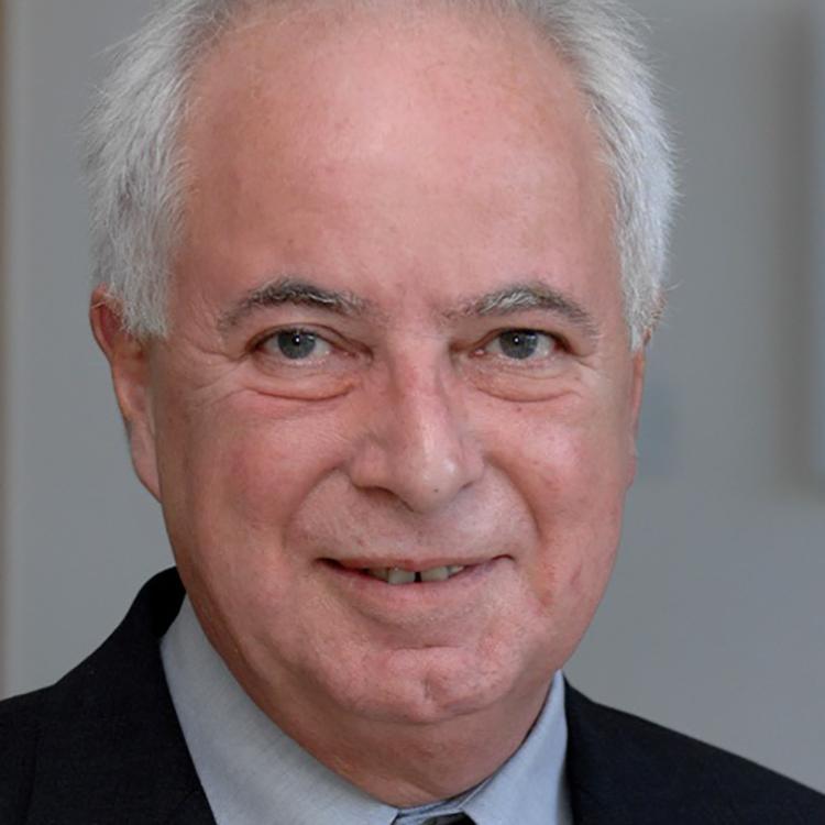 Prof. Dr. med. Helmut Haas