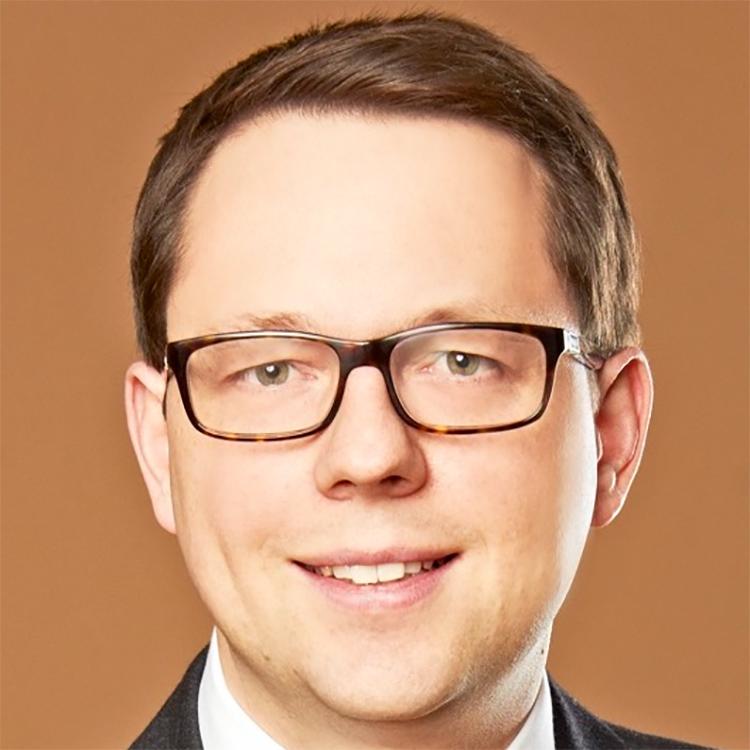 Prof. Dr. med. Carsten Ohlmann (Editor)